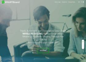 solarsalestracker.com