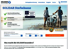 solidar-versicherung.de