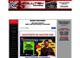 solutekcolombia.com