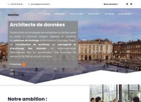 solutiondata.fr