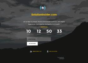 solutioninsider.com