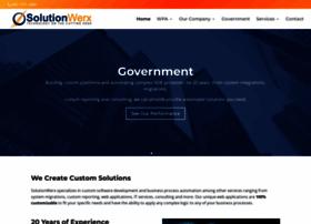 solutionwerx.com