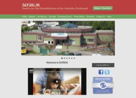 soremspecialchildren.org