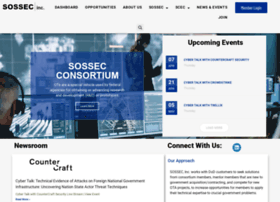 sossecinc.com