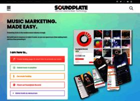 soundplate.com