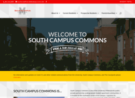 southcampuscommons.com