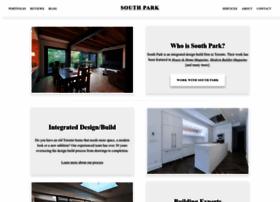 southparkdesignbuild.com