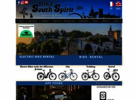 southspiritbike.com