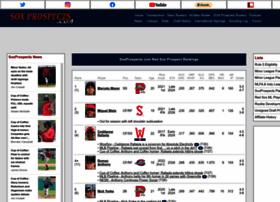 soxprospects.com