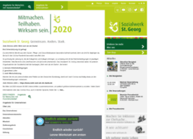 sozialwerk-st-georg.de