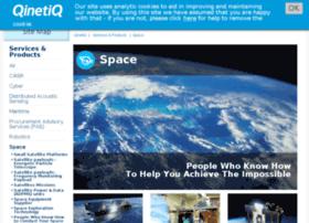 space.qinetiq.com