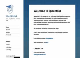 spacefold.com