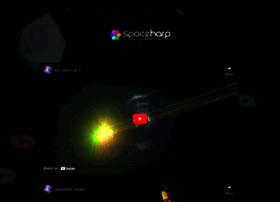 spaceharp.com
