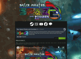 spacepiratesandzombies.com