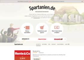 spartanien.de