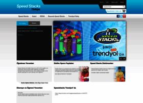 speedstacks.com.tr