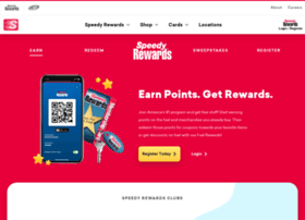 speedyrewards.com