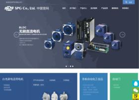 spgmotor.com.cn