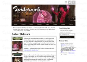 spiderwebsoftware.com