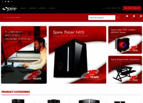 spire-corp.com