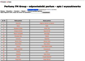 spisperfum.pl
