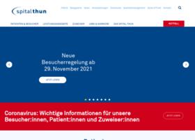 spitalstsag.ch