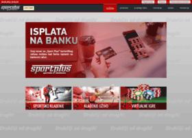 sportplus.ba