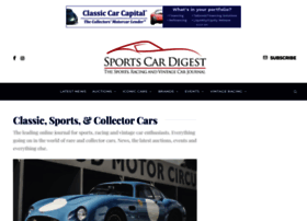 sportscardigest.com