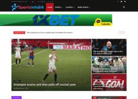 sportsinfo24.com