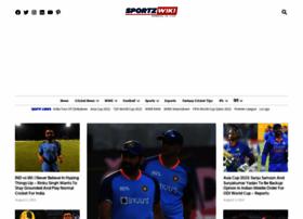 sportzwiki.com