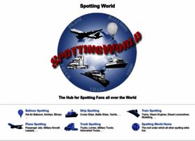 spottingworld.com