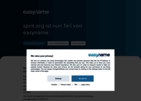 sprit.org