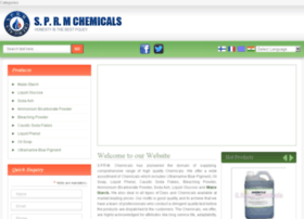 sprmchemicals.in