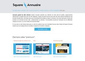 square-annuaire.com