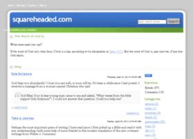 squareheaded.com
