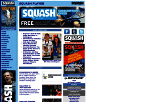 squashplayer.co.uk