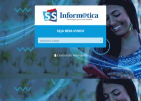 ssinet.com.br