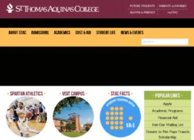stacweb.stac.edu