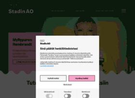stadinammattiopisto.fi