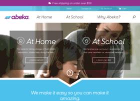 staging.abeka.com