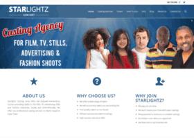 starlightzcasting.com