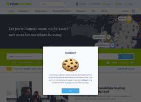 starthosting.nl