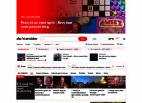 startsiden abc nyheter norsk porn
