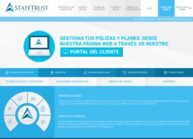 statetrustlife.com