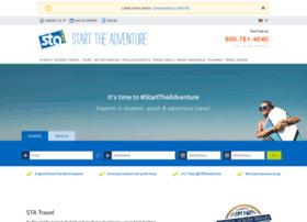 statravel.com