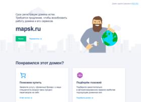 stavropol.mapsk.ru