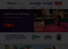 staysure.co.uk