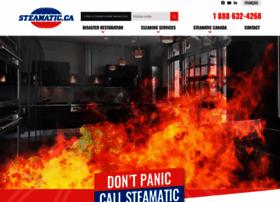 steamatic.ca
