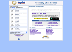 Alcoholics Anonymous Chat Rooms Free