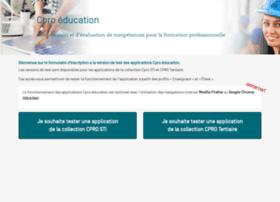 sti.cerise-collection.fr